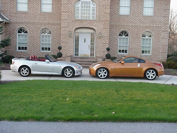 My S2000 a 350z and M3  photo shoot  Nissan Forum  Nissan Forums