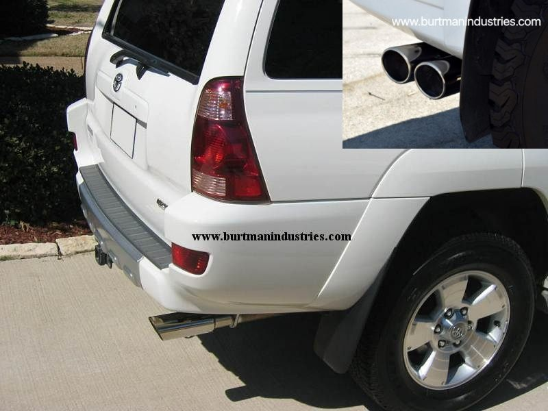 Gibson catback exhaust for 5th gen! Labor day special