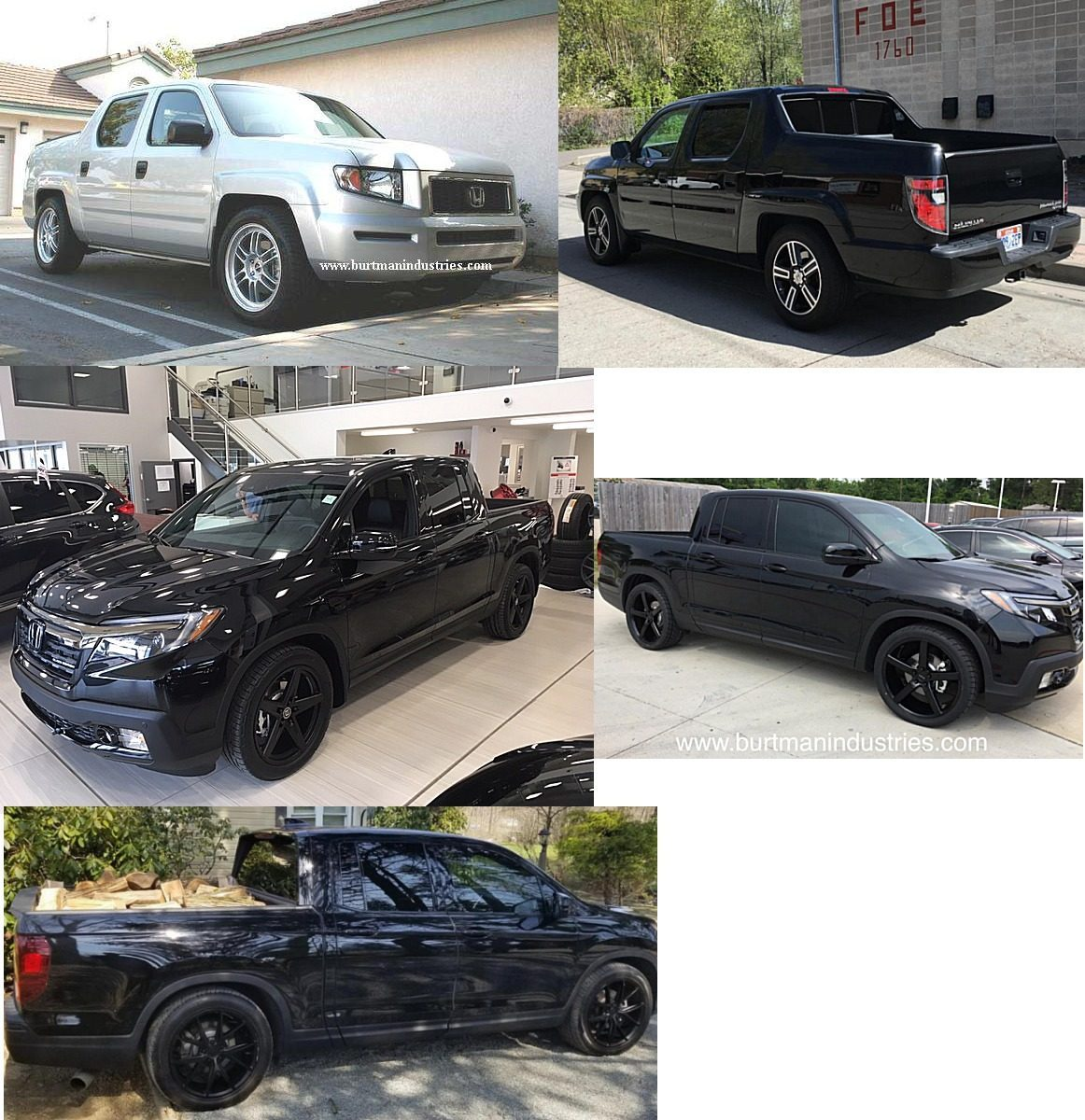 Performance Chips  Performance Chips Honda Ridgeline