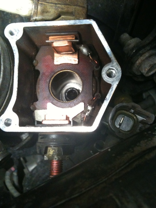 Is your starter going??? Quick and easy repair!!! - Toyota
