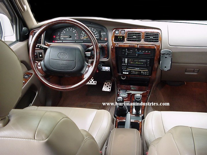 aftermarket woodgrain dash kits yotatech forums. Black Bedroom Furniture Sets. Home Design Ideas